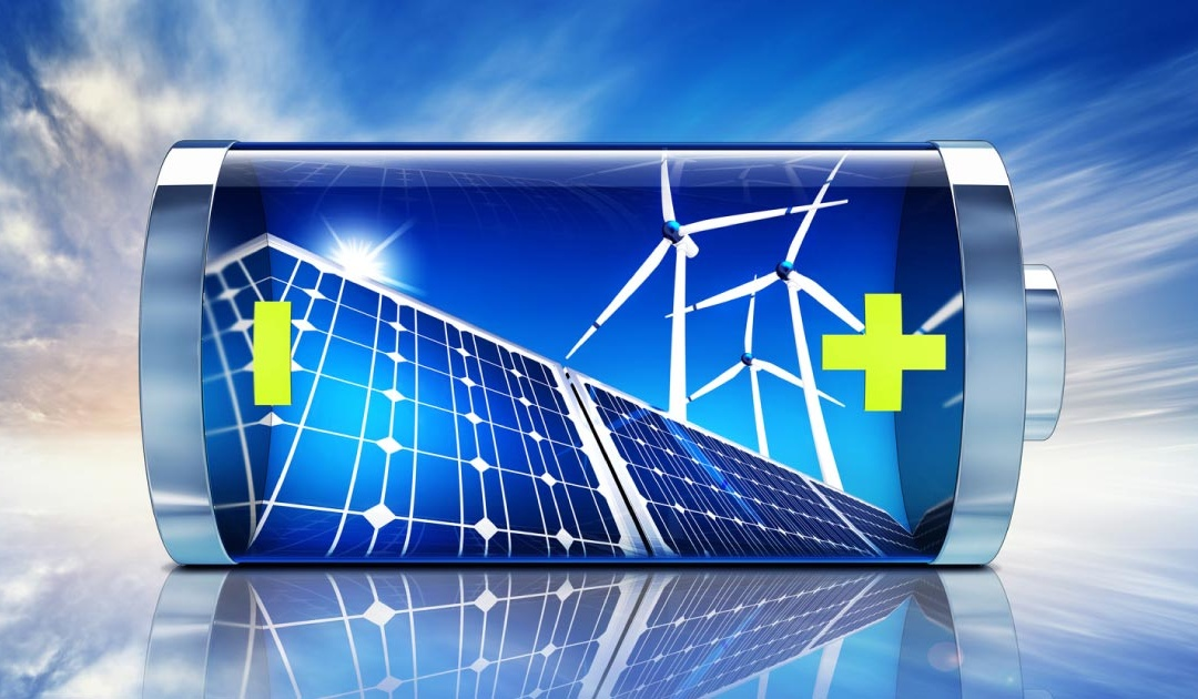 The different technologies for electrical energy storage