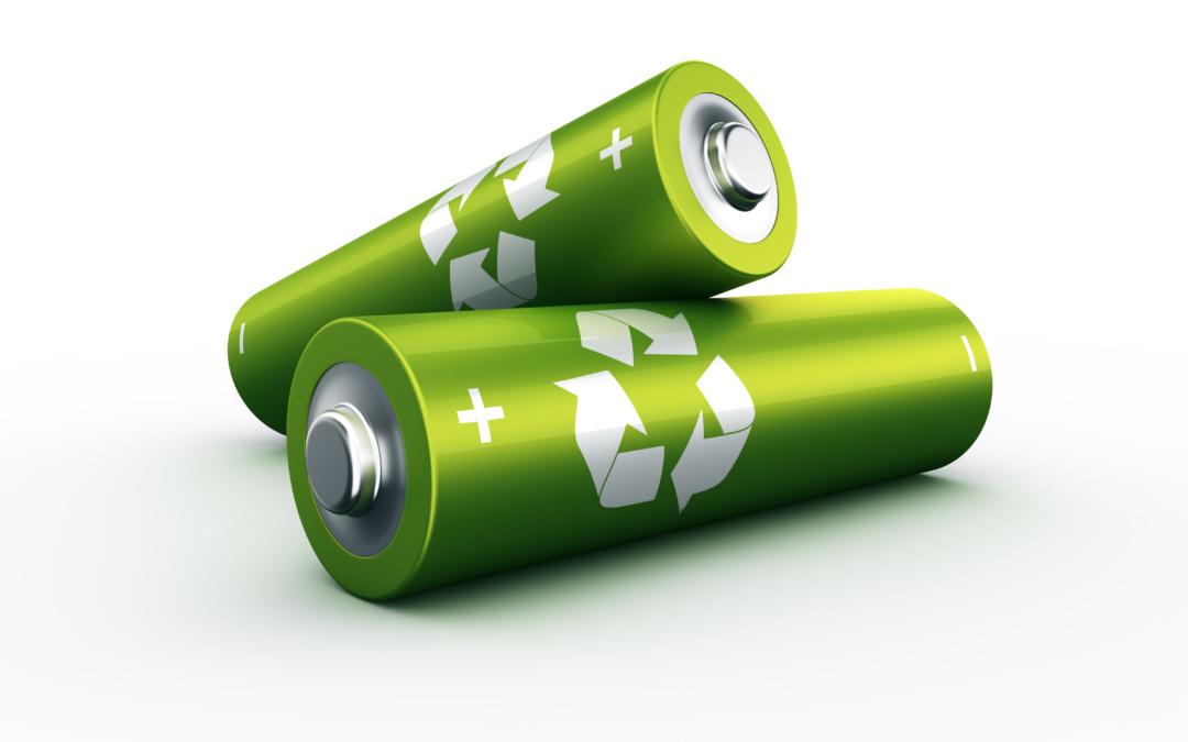 Battery environmental impact