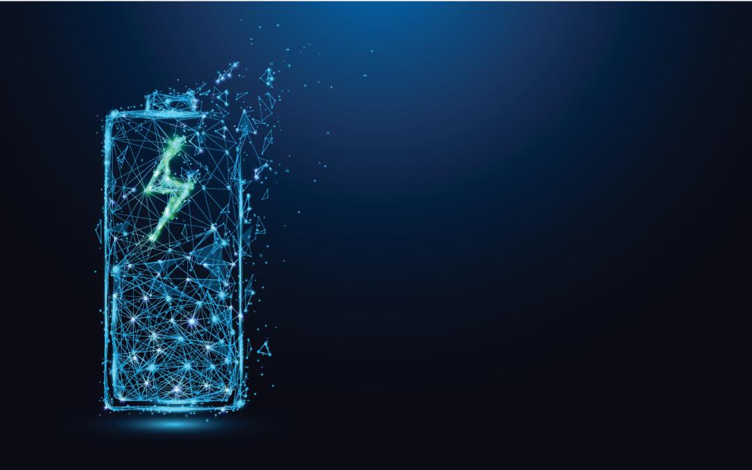 La durée de vie des batteries lithium-ions